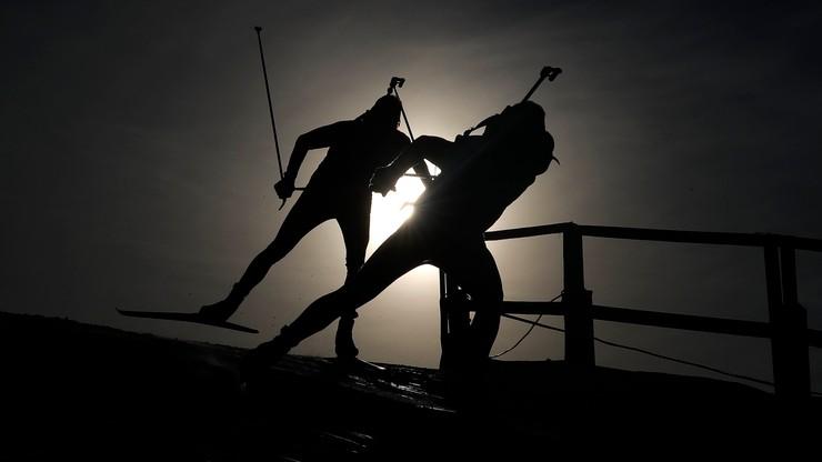 Rosja może być przywrócona do Międzynarodowej Unii Biathlonu