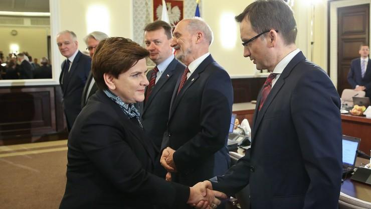 Premier Szydło: obywatele będą nas rozliczać