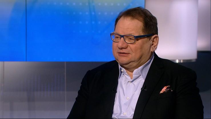Kalisz: PiS legalizuje wszystko, za co Ziobro miał stanąć przed Trybunałem Stanu