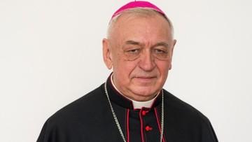 Biskup Suski odrzuca zarzuty dotyczące tuszowania przestępstw pedofilii