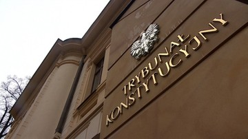 Trybunał Konstytucyjny wyznaczył datę rozprawy ws. przepisów ustawy o Krajowej Radzie Sądownictwa