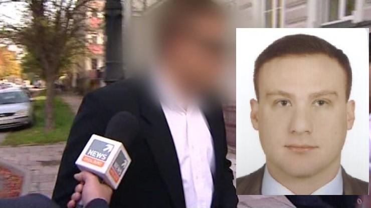 """Warszawa. Policja poszukuje """"Froga"""". Ma trafić do więzienia, aby odbyć wyrok"""
