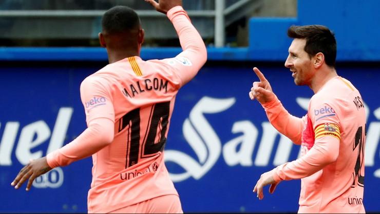 """Messi po raz trzeci wygrał klasyfikację """"Złotego Buta"""""""