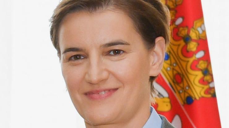 Szef kosowskiej dyplomacji zapowiada, że nie wpuści do kraju serbskiej premier