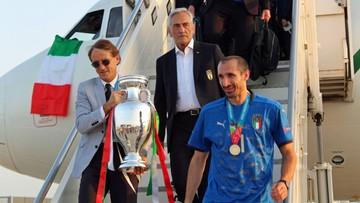 """Kołtoń: Donnarumma i dwóch """"staruszków""""! I Mancini!"""