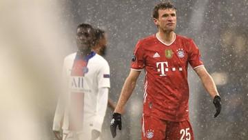 Liga Mistrzów: Mueller dogonił legendy. Zrównał się z Ibrahimovicem i Szewczenką