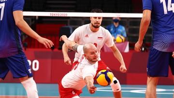 Stephane Antiga: Myślałem, że Polska zdobędzie złoty medal igrzysk olimpijskich