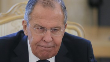 MSZ Rosji: wydalimy z kraju 23 brytyjskich dyplomatów. Mają tydzień na opuszczenie Rosji