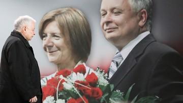 Kaczyński: nie pozwolimy tym, którzy nie chcą prawdy o katastrofie smoleńskiej, by zamknęli nam usta