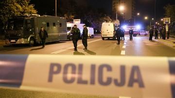 Policja: wybuch na Targówku nie był aktem terrorystycznym
