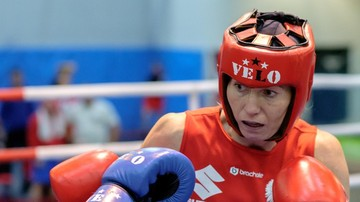 Koszewska odpadła w 1/8 finału turnieju bokserskiego
