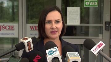Śmierć 19-latki w Katowicach. Wyjaśnienia kierowcy autobusu