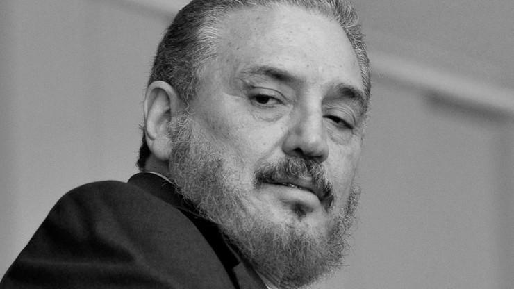 Najstarszy syn Fidela Castro popełnił samobójstwo. Od wielu miesięcy cierpiał na depresję