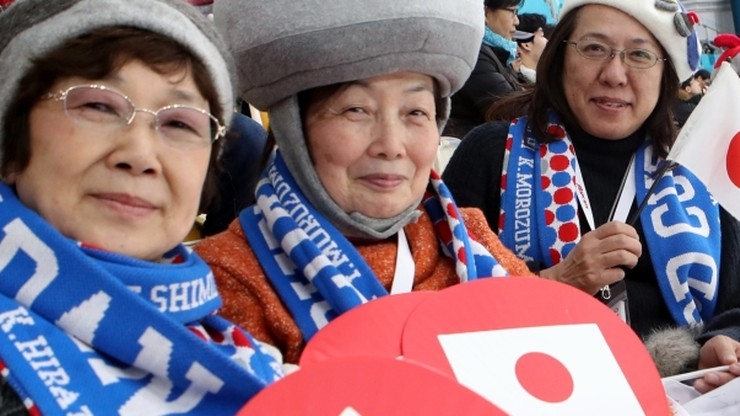 Pjongczang 2018: Japonki z dwoma zwycięstwami