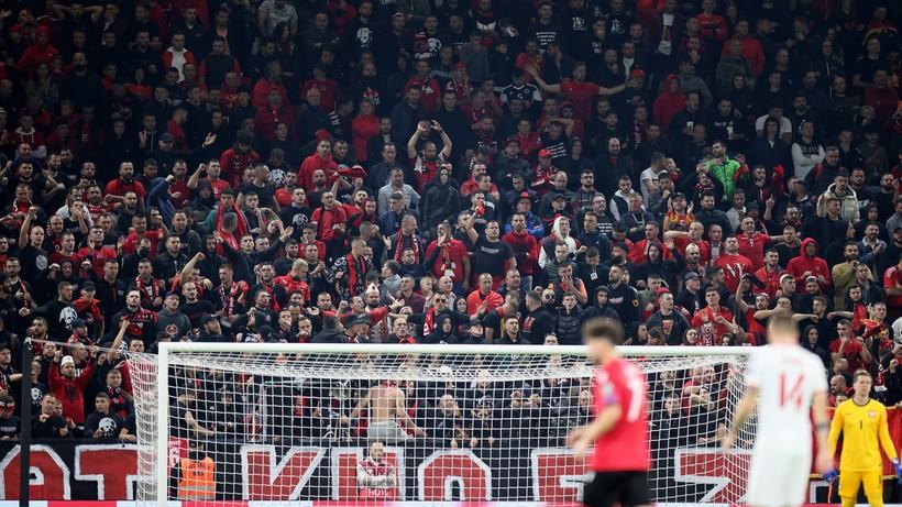 """Albańczycy ubolewają nad reakcją fanów. """"Część z nich zachowała się w sposób hańbiący"""""""