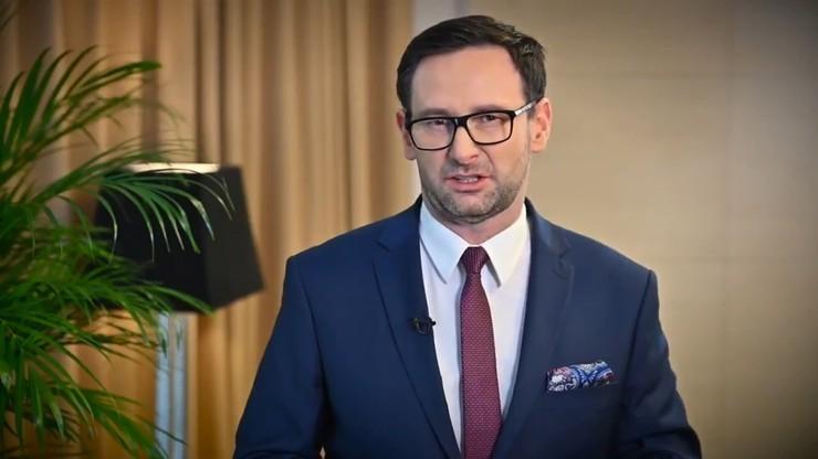 Działania prokuratury ws. Daniela Obajtka. Sejm wysłucha informacji