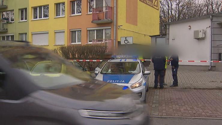 W Koninie funkcjonariusz śmiertelnie postrzelił 21-letniego mężczyznę