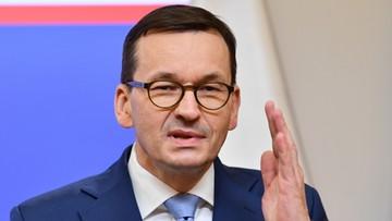 Premier dla Interii o słowach Ziobry: to niepoważne