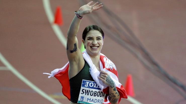 Mityng w Madrycie: Zwycięstwa Swobody i Ennaoui