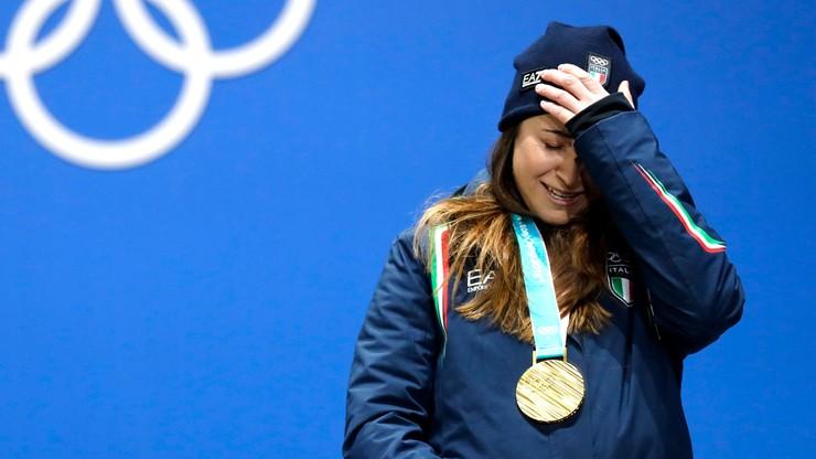 Poważna kontuzja mistrzyni olimpijskiej z Pjongczangu