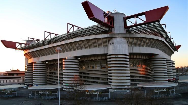 Serie A: Inter i AC Milan chcą wspólnie budować nowy stadion