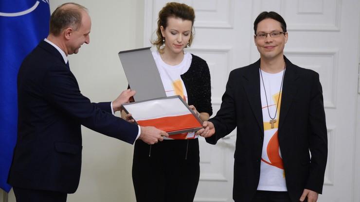 Już ponad pół miliona uczestników Światowych Dni Młodzieży, które odbędą się w Polsce