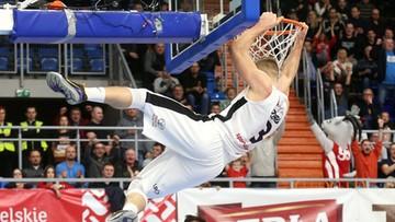 Energa Basket Liga rozpoczyna sezon. Mecze w sportowych kanałach Polsatu