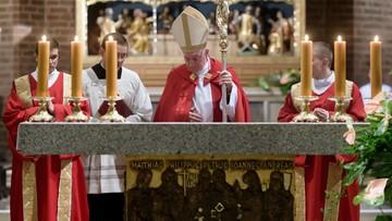Kard. Ouellet: Kościół katolicki poważnie podchodzi do problemu pedofilii