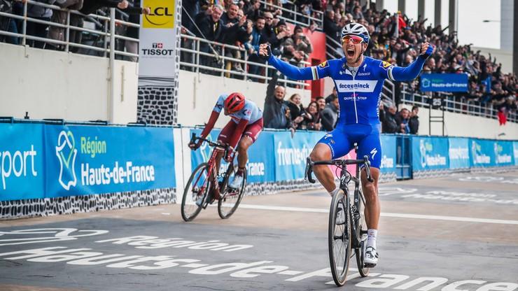 Paryż-Roubaix: Dodatkowe 500 metrów bruku na trasie