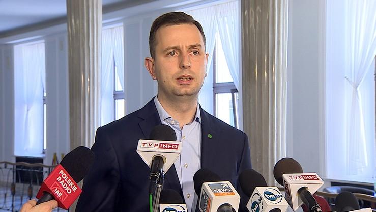 """""""Jeśli komisja weryfikacyjna będzie teatrem politycznym, PSL się z niej wycofa"""""""