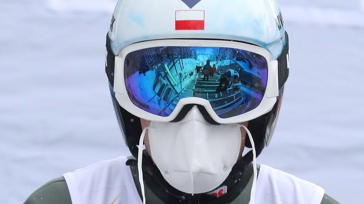 Michal Dolezal ogłosił kadrę skoczków na mistrzostwa świata w Oberstdorfie