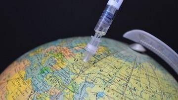 Władze zatwierdziły szczepionkę dla trzylatków
