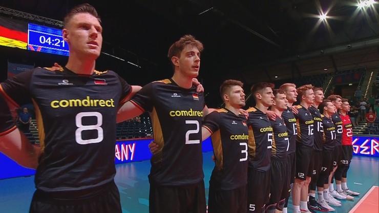 Liga Narodów: Niemcy ograły Portugalię