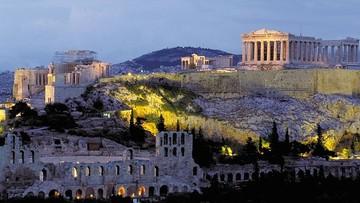 Strajk na Akropolu w najbliższy weekend. Pracownicy protestują przeciw niedoborom kadrowym