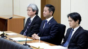 """Pierwsze posiedzenie sądu ws. byłego szefa Nissana. """"Zostałem niesłusznie oskarżony i zatrzymany"""""""