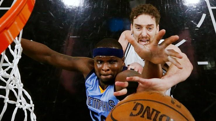 NBA: Randolph zakończył trwającą 17 lat karierę