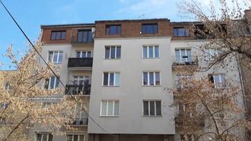 Reprywatyzacja w Warszawie. Właściciel chce opłat za korzystanie z podwórka