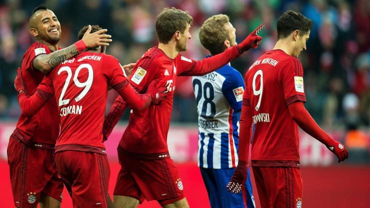 Trudne zadanie Bayernu w Bundeslidze. Rywal imponuje formą