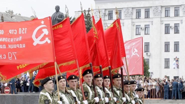 Amnesty International: uwolnić zatrzymanych za posiadanie symboli komunistycznych