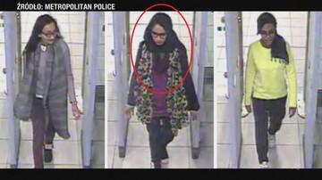 Jako 15-latka dołączyła do tzw. Państwa Islamskiego. Chce wrócić do Londynu, by urodzić dziecko