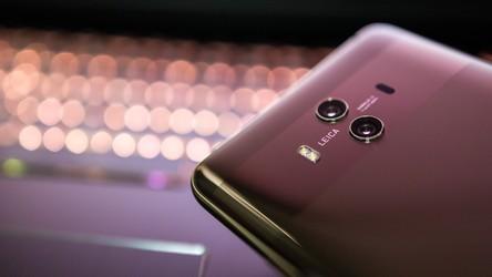 Kolejne kłopoty Huawei. Amerykański rząd odcina firmę od kolejnych dostawców