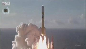 Arabskie państwo planuje osiedlić ludzi na Marsie. Wysłało tam sondę