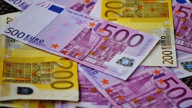 Kryzys złotego. Euro najdroższe od marca