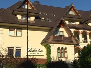 """""""Układ Zakopiański"""": hotel Belvedere stwarza zagrożenie dla swoich gości"""