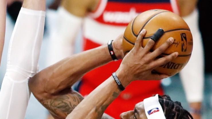 NBA: Utah Jazz nie dali szans broniącym tytułu Los Angeles Lakers