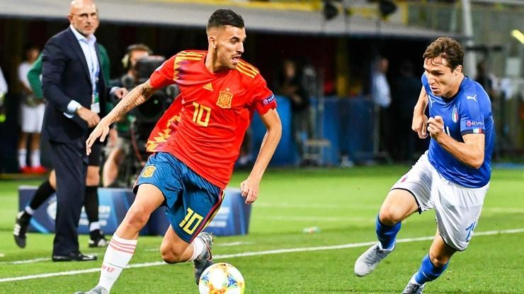 ME U-21: Hiszpanie wierzą w awans do półfinału