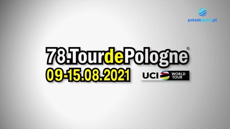Podkarpacie znów zagości na trasie Tour de Pologne!