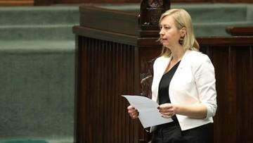 Reprezentacja Hołowni w Sejmie? Jedna z posłanek ma opuścić Lewicę