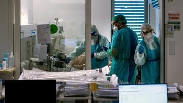 Koronawirus w Hiszpanii. Sąd nakazał zmienić zasady liczenia zmarłych
