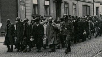 Wirtualna wystawa o pierwszym transporcie Polaków do Auschwitz